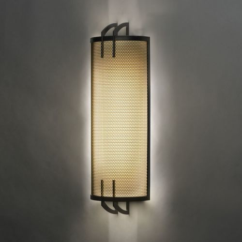 Ultra Modern Wall Sconces : Apex 07138 Wall Sconce by Ultralights - Modern - Wall Lighting - by Lumens