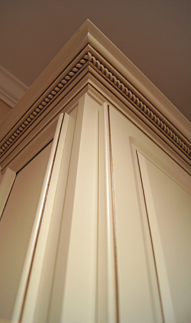 CCFF Kitchen Cabinet Finishes - Traditional - atlanta - by Creative Cabinets and Faux Finishes. LLC
