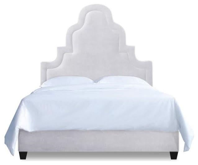 Meela Bed Milk King