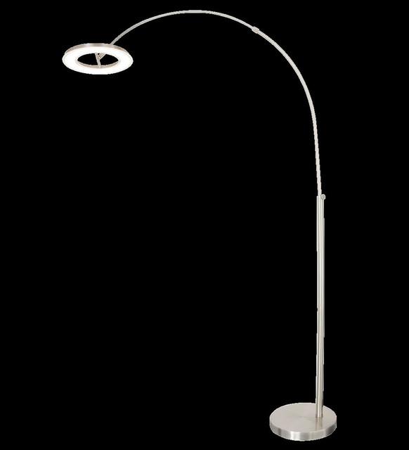 L mparas de pie modernas contemporary floor lamps - Lamparas de pie modernas ...