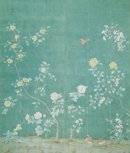 Fairington Wallpaper Asian By Paul