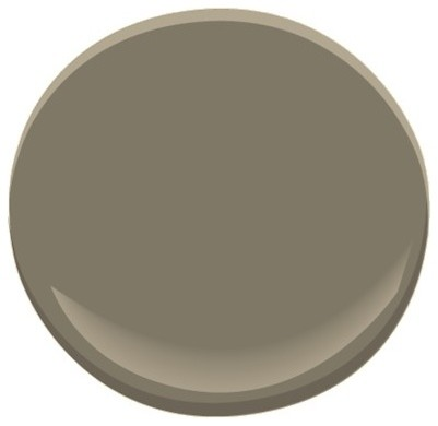 Cromwell Gray Hc 103 Paint Paint By Benjamin Moore