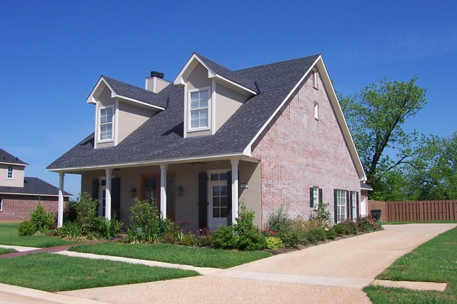 Homes in south shreveport traditional other metro by for Home builders in shreveport la
