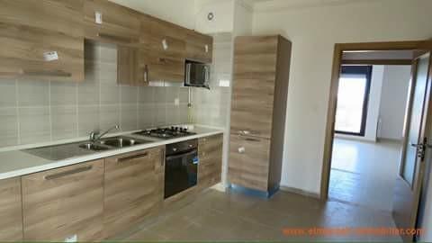 comment cr er une cuisine harmonieuse. Black Bedroom Furniture Sets. Home Design Ideas