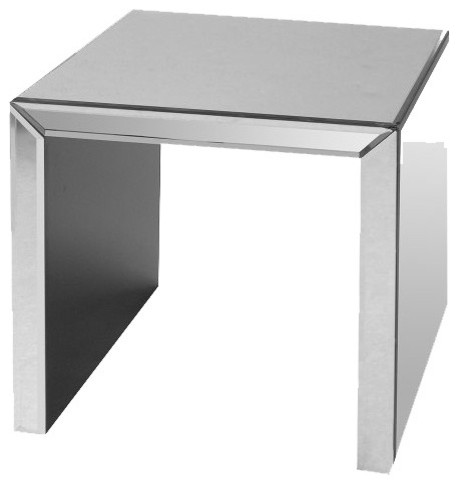 Image Result For Mirrored Table Target