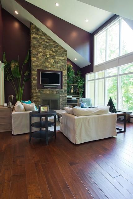 Craftsman Style Home In Dayton Ohio