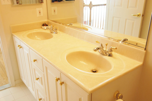 Bathroom Remodeling baltimore by Dun Rite Contractors