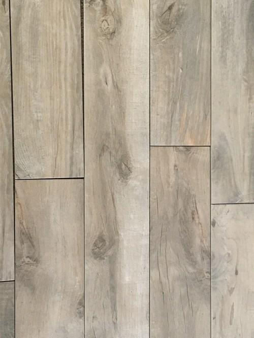 Wood Tile Floors Ardennes Cafe
