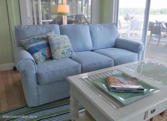 comparison of leather sofa