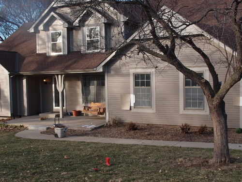 Exterior Color Help Can T Get Color I Really Want For