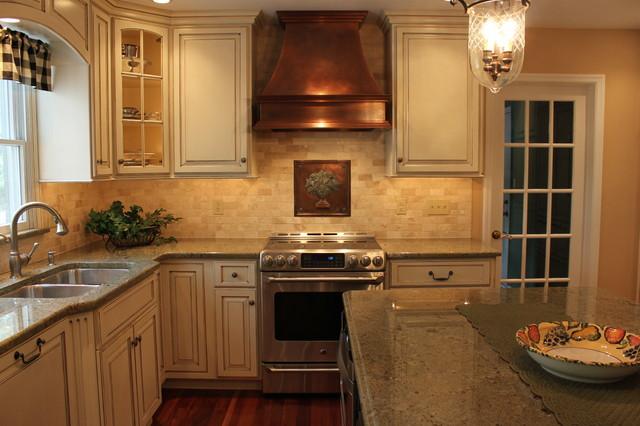Lansdale Custom Kitchen Jg Traditional Kitchen