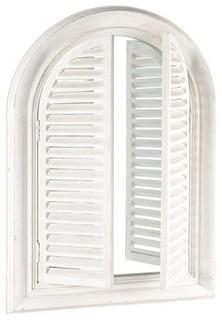 Miroir fen tre provence comptoir de famille for Miroir comptoir de famille
