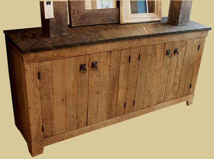 solid wood sideboards and buffets 3