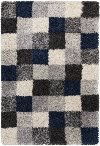 Los angeles rug lax 5012 2 39 x 3 39 contemporary rugs for Modern rugs los angeles