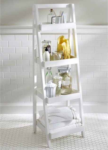 Innovative Small Bathroom Makeover And Organization Ideas  Clean And Scentsible