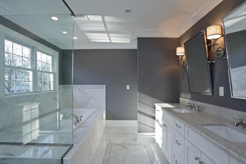 New Jersey Bathroom Design
