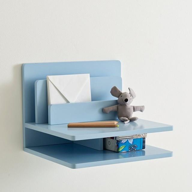 tag re chevet suspendre okage contemporain table de chevet et table de nuit par la. Black Bedroom Furniture Sets. Home Design Ideas