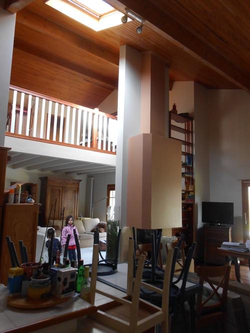 Besoin d 39 aide pour moderniser une maison style landaise for Decoration maison landaise
