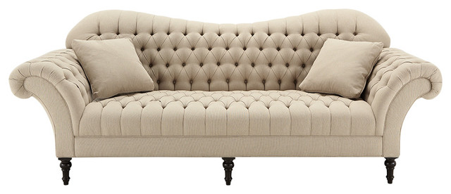 Club Sofa Traditional Sofas By Arhaus