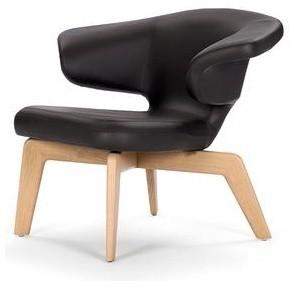 munich lounge chair modern sessel other metro von. Black Bedroom Furniture Sets. Home Design Ideas