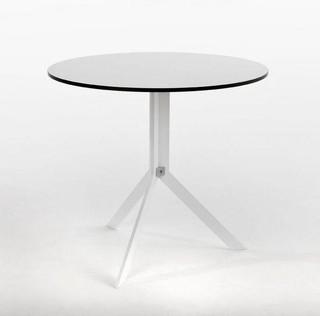 conmoto bistrotisch bauhaus look barm bel sets von. Black Bedroom Furniture Sets. Home Design Ideas