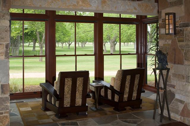 Quantum Windows & Doors | Webber|Hanzlik Architects - Traditional ...