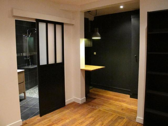 Appartement r gion parisienne for Architecte region parisienne