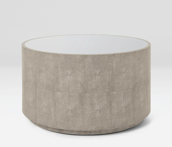 Cara Coffee Table Sand Home Decor Chicago By Belle And June