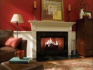 Heat & Glo Royal Hearth Wood Fireplaces