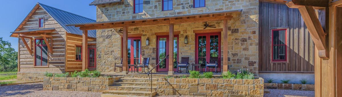Centurion custom homes kerrville tx us 78028 for Centurion homes