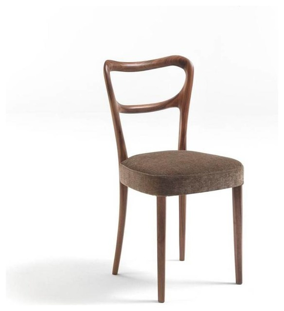 noemi chair by marelli molteni for porada contemporary
