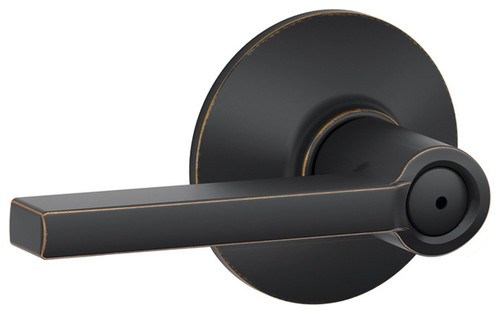 Emtek Or Schlage Lever For Interior Doors