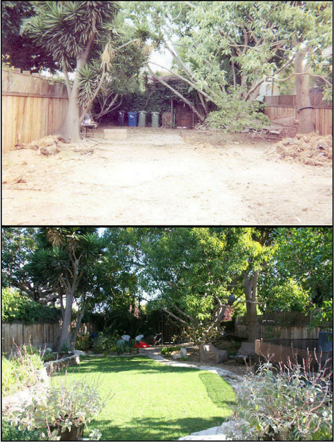 Better Homes And Gardens Renovation Contest Grand Prize Winner Craftsman Los Angeles Di