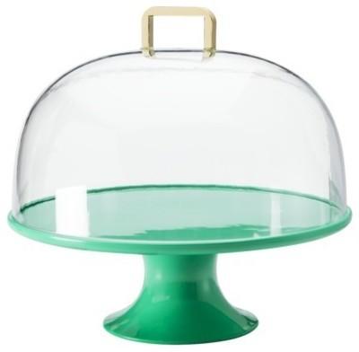 oh joy cake stand contemporary dessert and cake. Black Bedroom Furniture Sets. Home Design Ideas