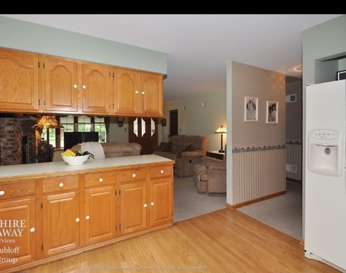 Small Kitchen Remodel Help