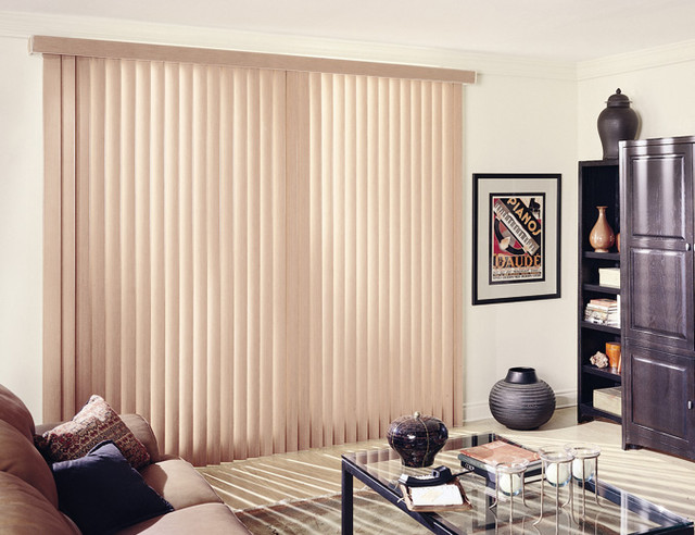 Vista Products Window Treatments