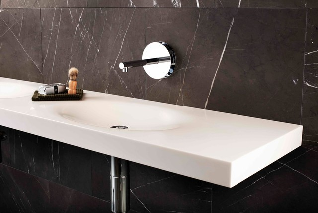 ... ScoopED washbasin - Modern - Bathroom Basins - other metro - by MINOSA
