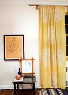 Ichcha Fall Collection 39 13 Arts Crafts Curtains By Ichcha