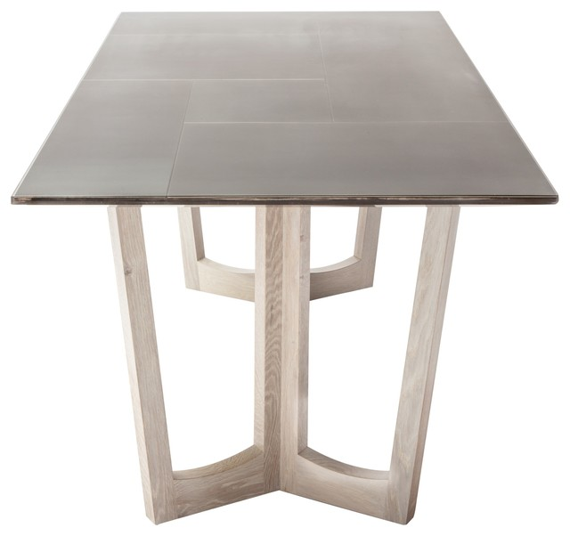 Patchwork Dining Table Small Modern Dining Tables New York