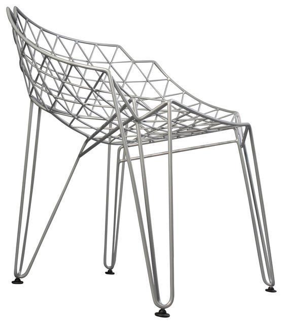 chaise design cu wilde spieth contemporain chaise et fauteuil bascule par. Black Bedroom Furniture Sets. Home Design Ideas