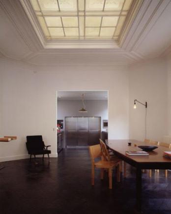 Mise en peinture appartement for Peinture appartement design