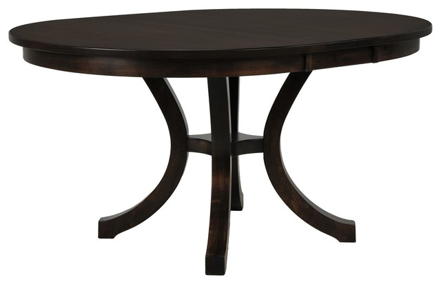 Graham Oval Extension Dining Table Dining Tables Los Angeles By Living