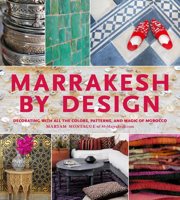 Kitchen Cupboards Montague Gardens: Marrakesh By Design, By Maryam Montague