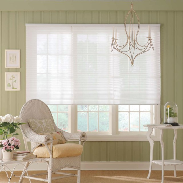 Bali Neatpleat 1 Quot Sheer Shades Contemporary Vertical