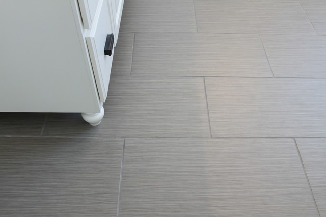 Daltile Fabrique Creme Linen Transitional Wall And
