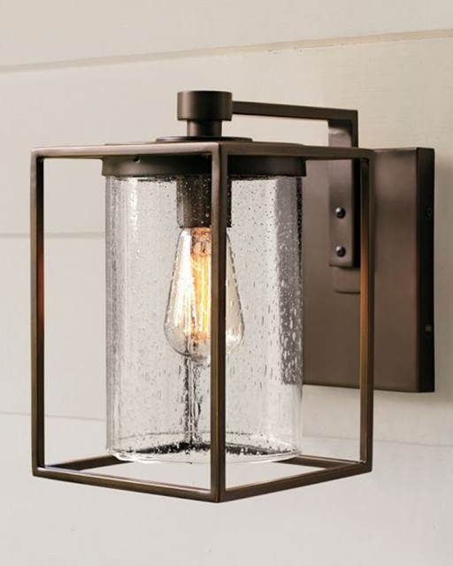 Wall Sconce Glass Chimney : Clear Glass Chimney Iron Hallway Wall Lighting ...