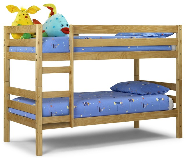 Buy cheap childrens bunk beds modern bunk beds other for Cheap kids beds
