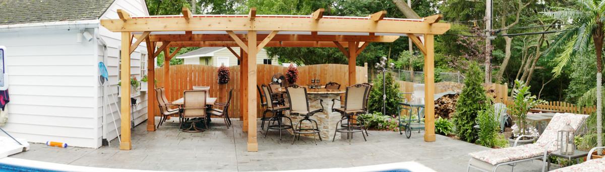 Thomason Brothers Carpentry Company Ypsilanti Mi Us 48197