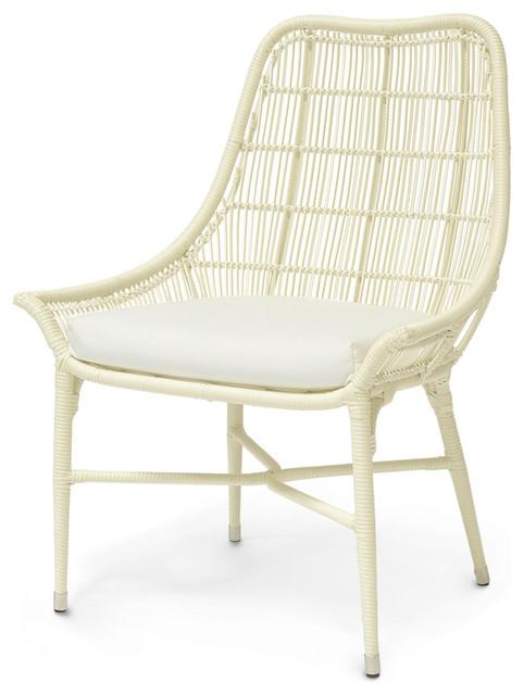 Palecek outdoor furniture contempor neo tumbonas y for Sillones para exteriores precios