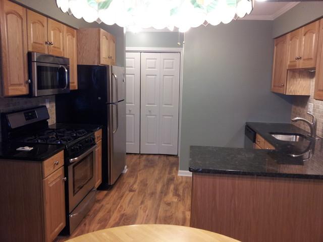 Condo Kitchen Under 10k